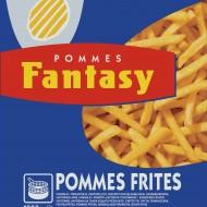 Картофель фри Фентази 10мм