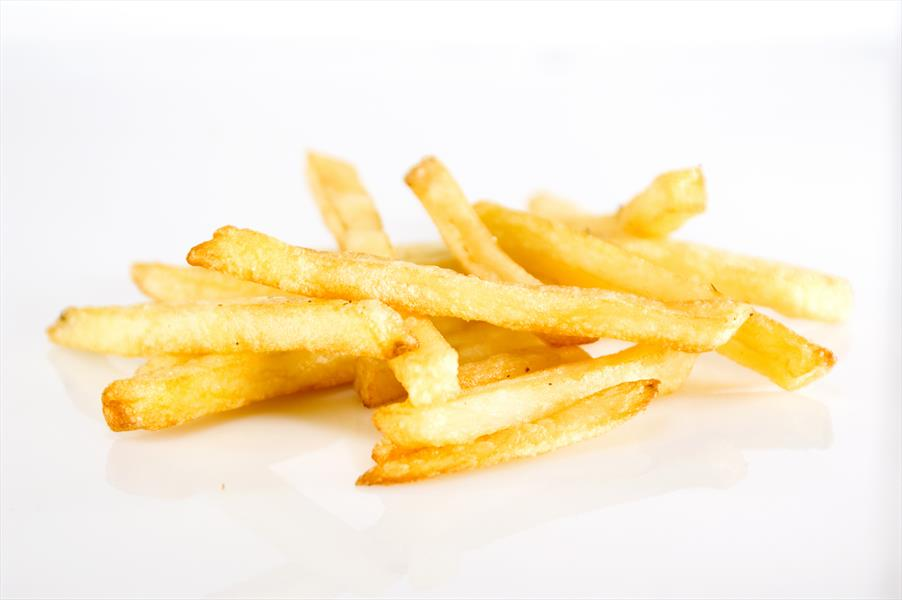 Замороженный картофель фри 10мм оптом