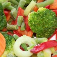 Овощи для жарки